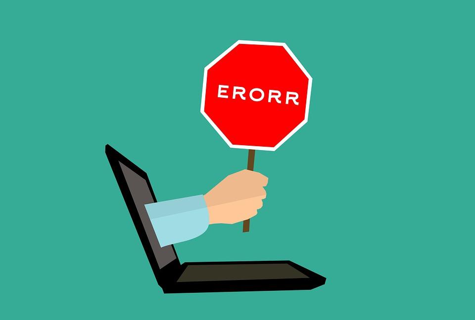 Что делать если ошибка в кредитной истории