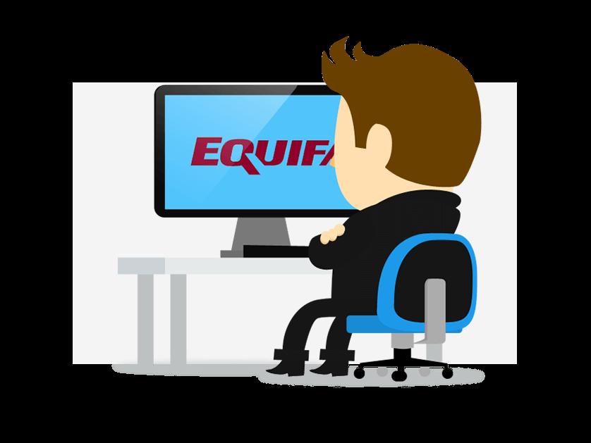 Как получить кредитный отчёт через бюро эквифакс