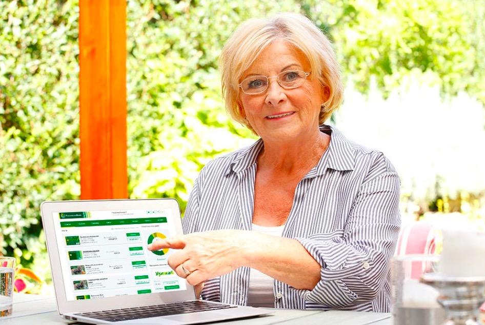 Почта Банк кредит для пенсионеров