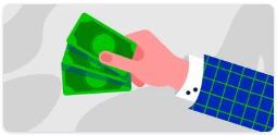 нужны деньги - заполните онлайн заявку на заем