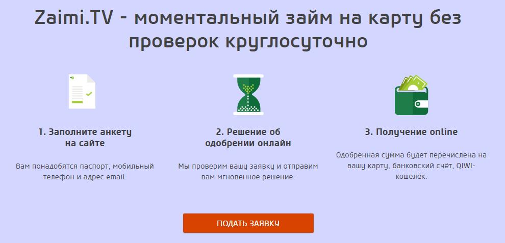 займы 30000 без отказа credits.ru